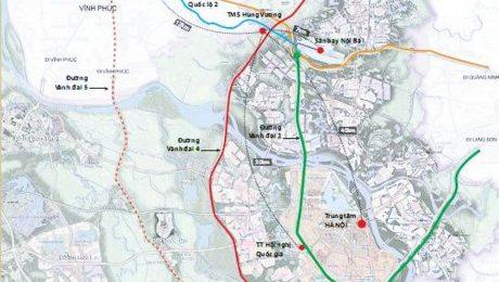 Tuyến đường Vành đai 3.5