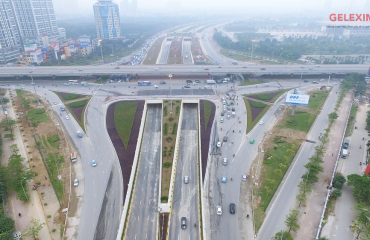 Hạ tầng giao thông khu vực phía Tây