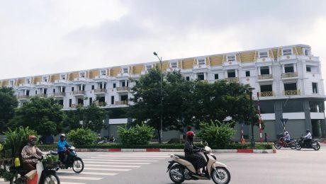 Geleximco đơn vị bán hàng chính thức của Geleximco Lê Trọng Tấn