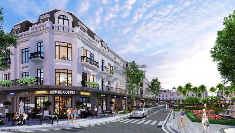 Shophouse Lê Trọng Tấn - Nhà phố thương mại quận Hà Đông