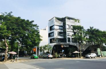 Biệt thự kinh doanh Phú Mỹ Hưng