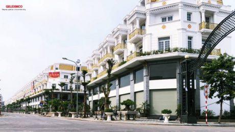 Shophouse Lê Trọng Tấn hút khách dịp đầu năm 2019