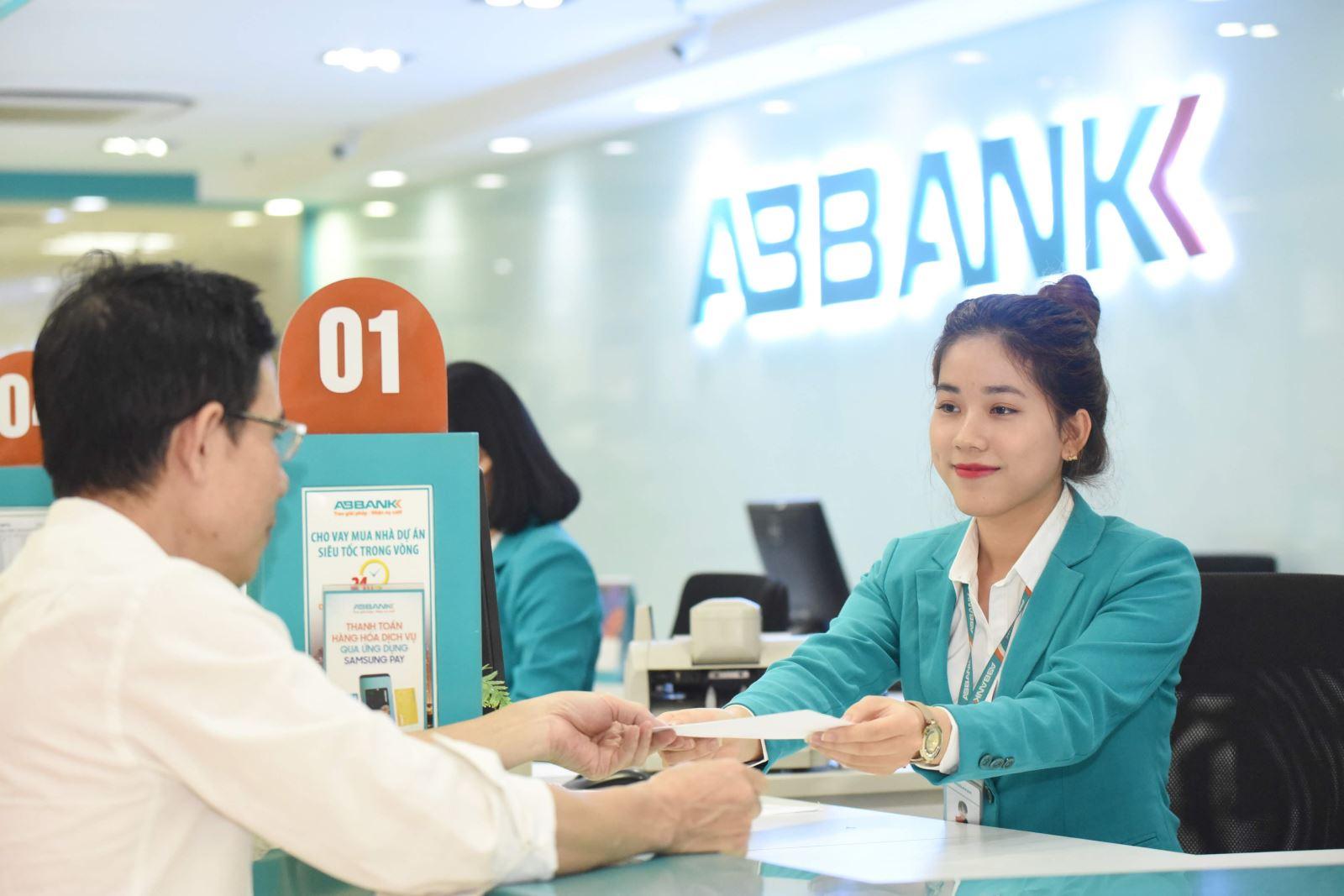 ABBank hỗ trợ vay vốn An Bình Plaza