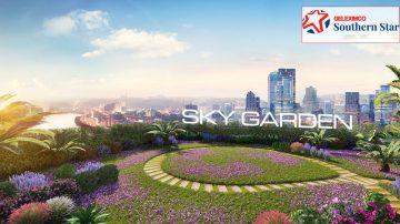 Sky Garden Geleximco Giải Phóng