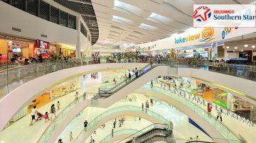 Trung tâm thương mại Southern Star
